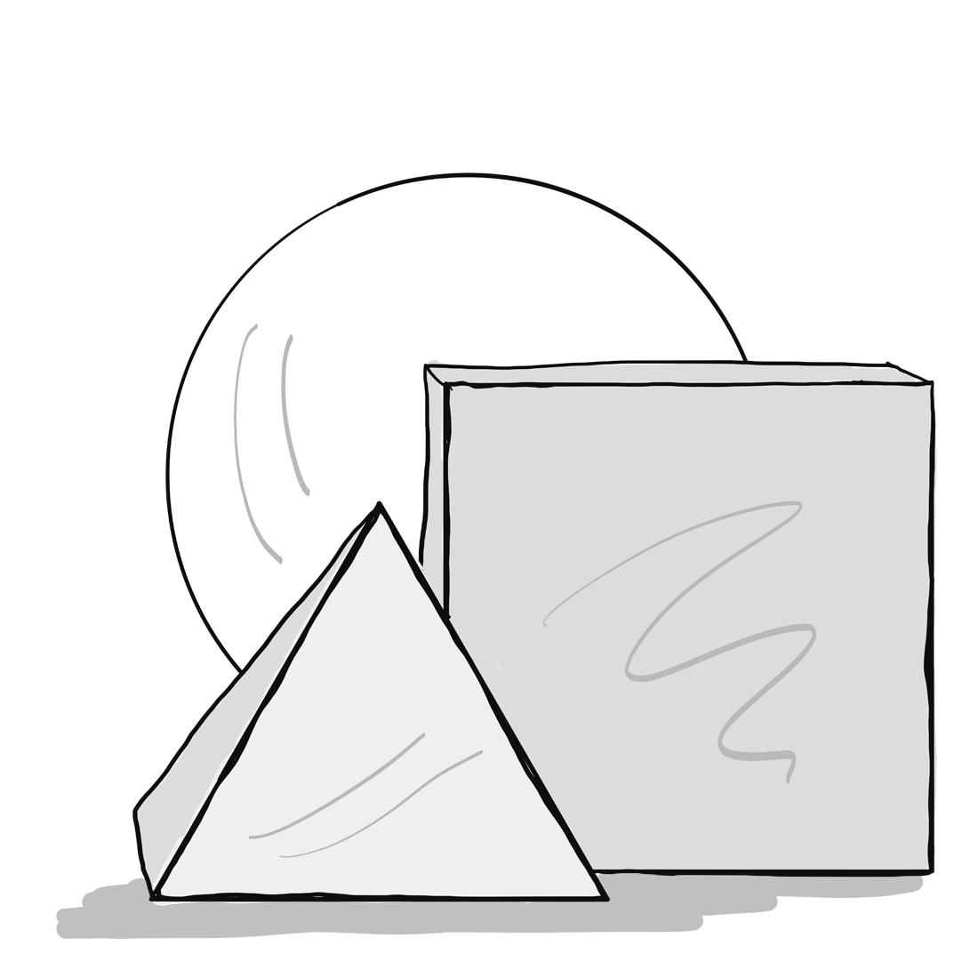 Symbol för format Bilden symbolen ord
