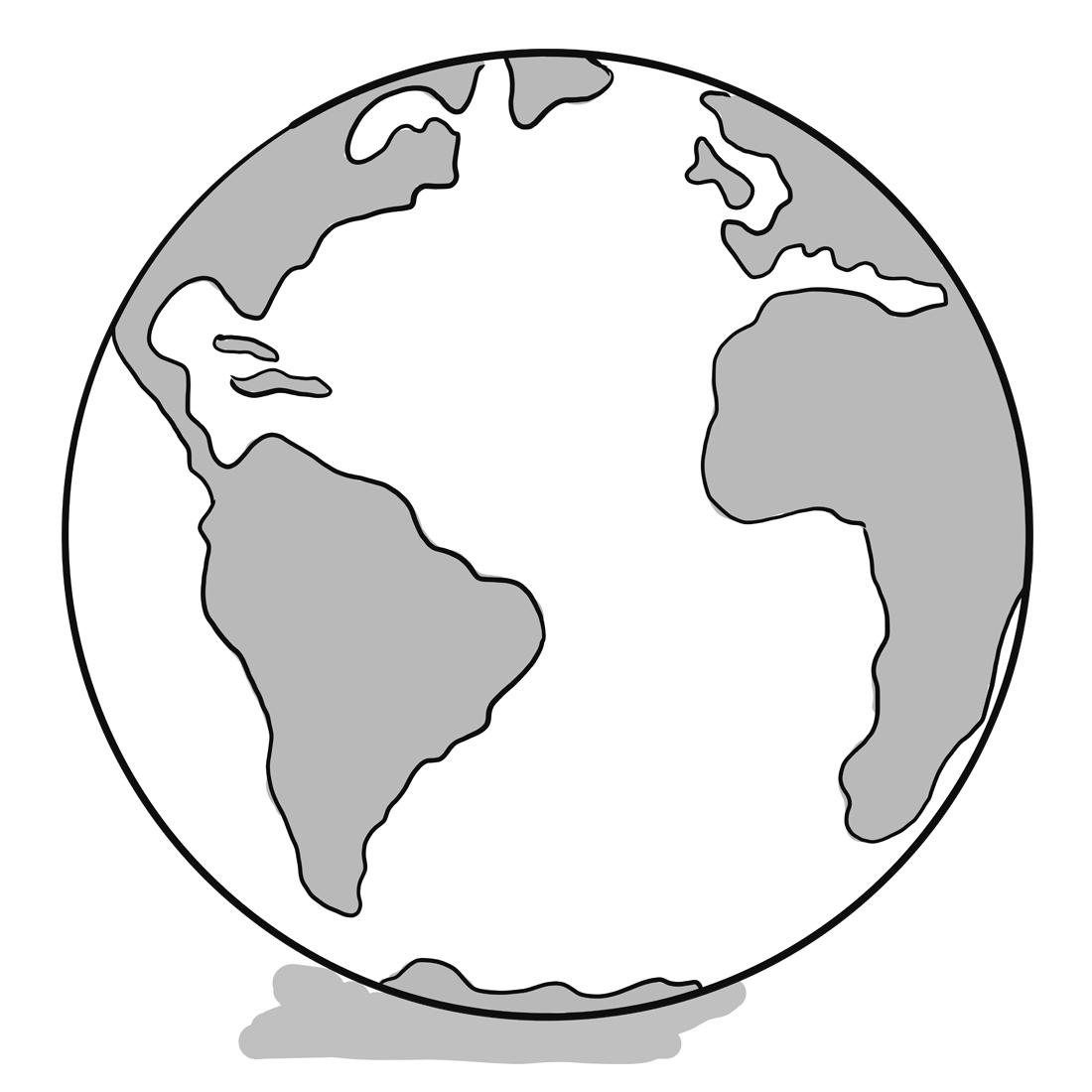 Symbol för geografisk plats Bilden symbolen ord