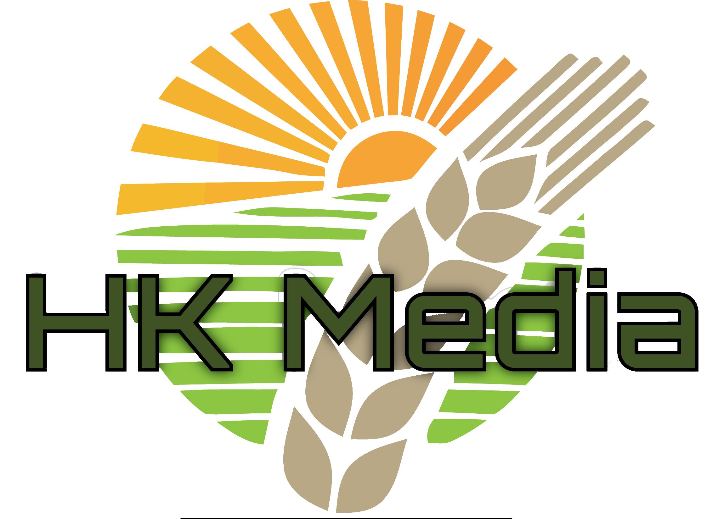 HK-Media Loggan Vi Har Samarbete